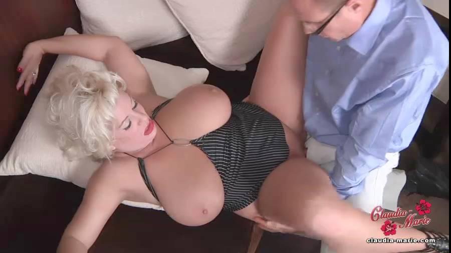 spanking claudia marie site member