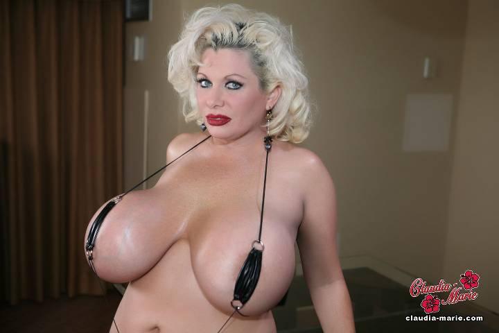 Big boobs bww