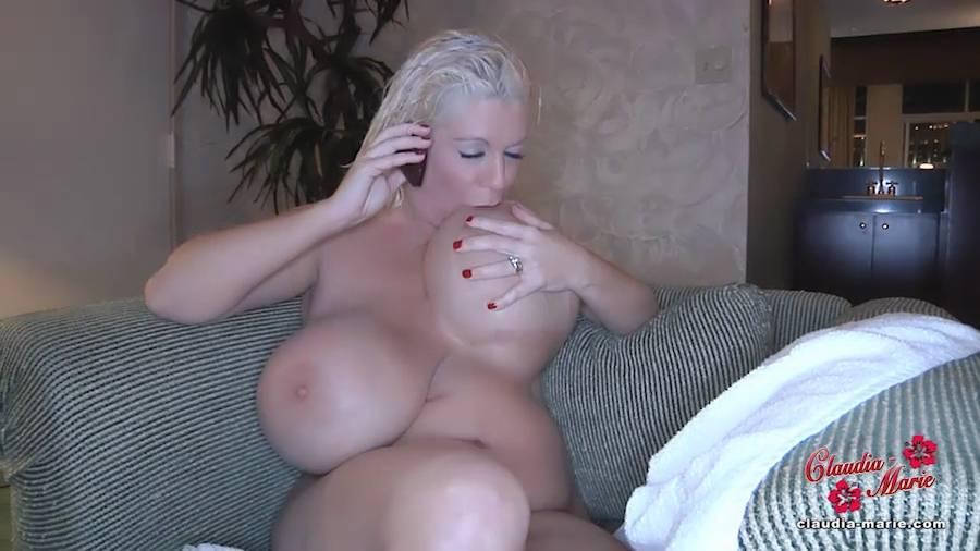 Sofia staks busty babe 2