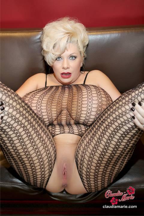 фото марии клаудиа голая