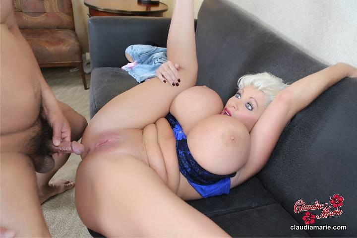honeymooners having sex